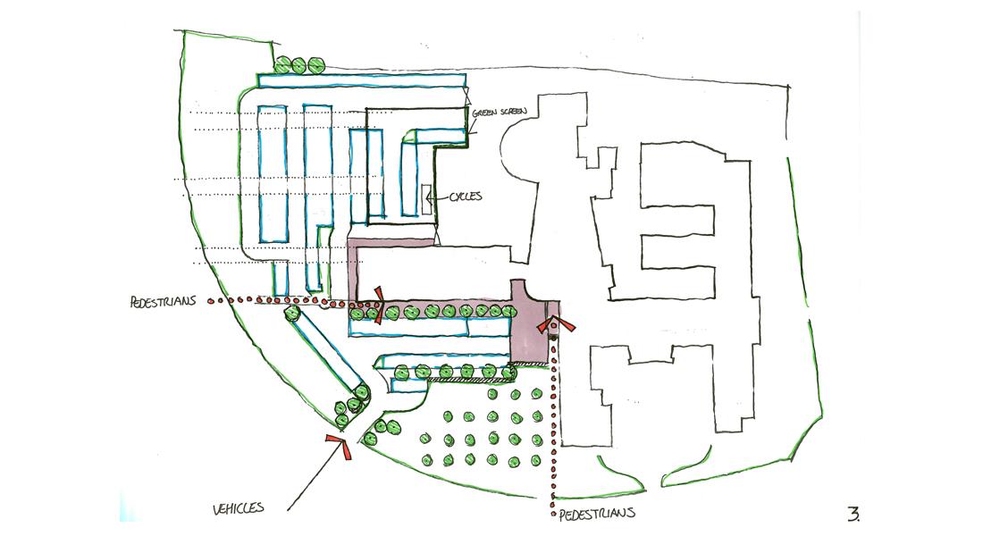 James Watt Campus