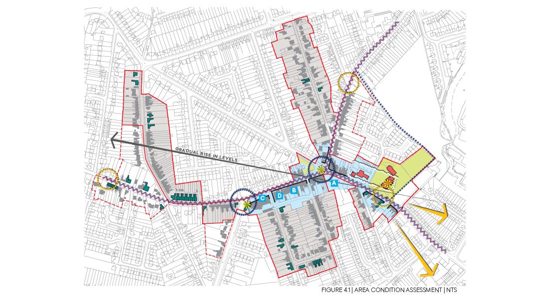Wollaston Conversation Area Appraisal